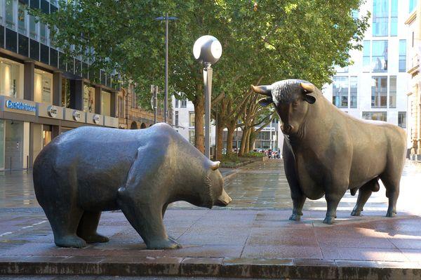 牛市與熊市