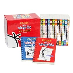 Diary-of-a-Wimpy-Kid-Box-of-Books-1-13-EN