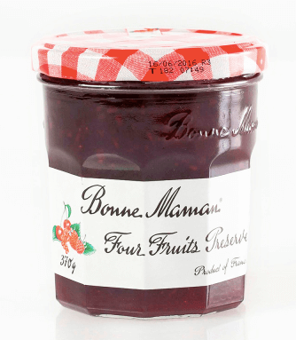 Bonne Maman 綜合莓果醬