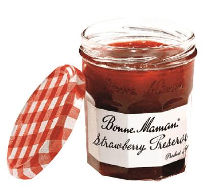 Bonne Maman 草莓果醬