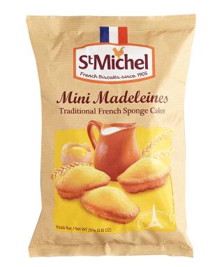 St Michel 迷你馬德蓮