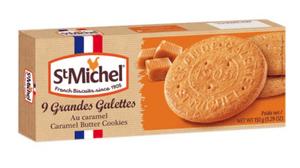 St.Michel焦糖奶油餅